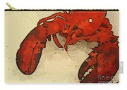 Fresh Lobster Carry-all Pouch