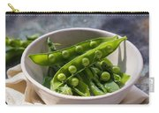 Fresh Peapods Carry-all Pouch