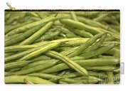 Fresh Picked Beans Carry-all Pouch