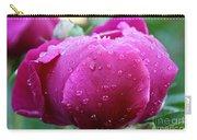 Fresh Rain Carry-all Pouch