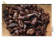 Fresh Roasted Cocoa Beans - Nibs Carry-all Pouch
