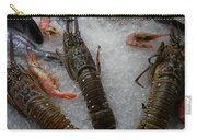 Fresh Santorini Lobsters Carry-all Pouch