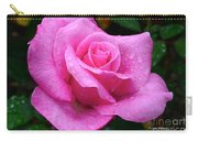 Fresh Sweet Surrender Rose Carry-all Pouch