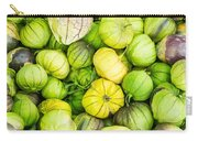 Fresh Tomatillos Carry-all Pouch