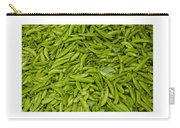 Fresh Vegetable Triptych Carry-all Pouch