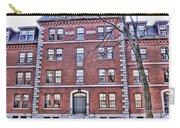 Freshman Dormitory-harvard University V2 Carry-all Pouch
