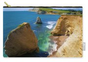Freshwater Bay Carry-all Pouch