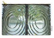 Fresnel Lens At Cape Blanco Lighthouse - Oregon Coast Carry-all Pouch