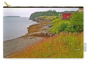Friar's Bay By Campobello Island-nb Carry-all Pouch