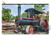 Frick Steam Tractor Carry-all Pouch