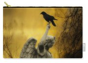 Friend Of An Angel Carry-all Pouch