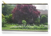 Friendly Green Gardens Of Cherryhill Nj America       Carry-all Pouch