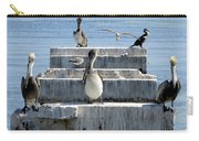 Pelican Friends Carry-all Pouch