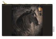 Friesian Glow Carry-all Pouch