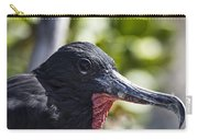 Frigate Bird- Hawaii Carry-all Pouch