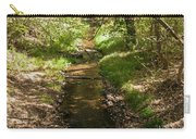 Frijole Creek Bandelier National Monument Carry-all Pouch