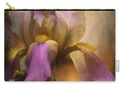 Frilled Beauty Carry-all Pouch