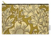 Fritillary Design 1885 Carry-all Pouch