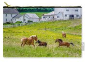 Frolicking Carry-all Pouch by Guy Whiteley
