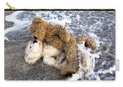 From Bear To Eternity - By William Patrick And Sharon Cummings Carry-all Pouch