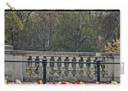 From Buckingham To Big Ben Carry-all Pouch