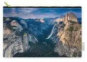 From Glacier Point Carry-all Pouch