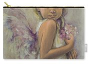 From Heaven... Carry-all Pouch by Dorina  Costras