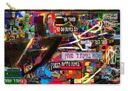 from Likutey Halachos Matanos 3 4 h Carry-all Pouch