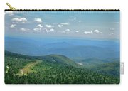 From Mt. Killington Carry-all Pouch