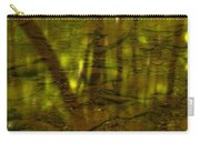 From River Rocks To Forest Reflections Carry-all Pouch