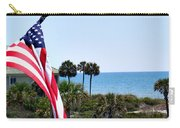 From Sea To Shining Sea Carry-all Pouch