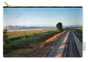 Train Through Illinois Carry-all Pouch
