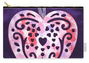 From The Beautiful Heart Of A Child Carry-all Pouch