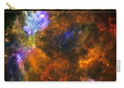 From The Darkness Carry-all Pouch by Jennifer Rondinelli Reilly - Fine Art Photography