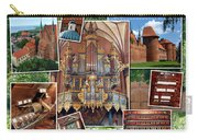 Frombork Montage Carry-all Pouch