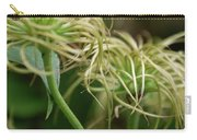 Fronds By Jammer Carry-all Pouch
