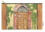 Front Door 2 Carry-all Pouch