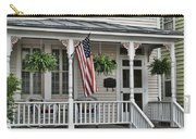 Front Porch Flag Carry-all Pouch
