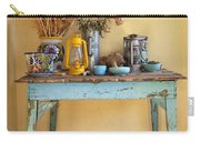 Front Porch Still Life Carry-all Pouch