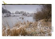Frosty River Tyne Carry-all Pouch