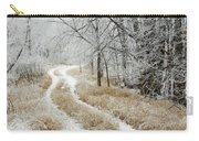 Frosty Trail 2 Carry-all Pouch