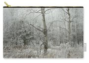 Frosty Wonderland Carry-all Pouch