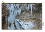 Frozen Eden Carry-all Pouch