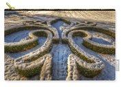 Frozen Garden  Carry-all Pouch