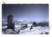 Frozen Landscape Carry-all Pouch