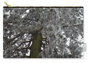 Frozen Tree 2 Carry-all Pouch