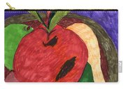 Fruit Basket Carry-all Pouch