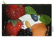 Fruit Flavor Carry-all Pouch