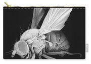 Fruit Fly Carry-all Pouch