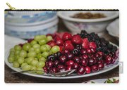 Fruit Plate Carry-all Pouch